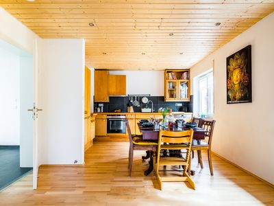Photo for Cozy family-friendly detached house near the Black Forest and Lake Constance