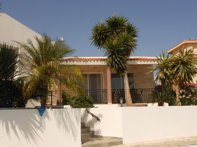 Photo for Beautiful Villa with Panoramic and Sea Views and Heated Pool *