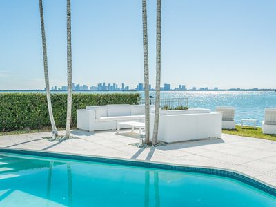 "Photo for DOLCE VITA MANSION: an oasis in the middle of the ""Magic City"""