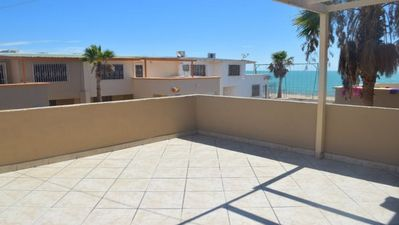 Photo for Downtown  Beach Front Condo 4  By The Malecon