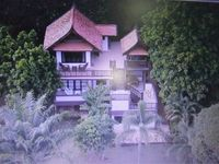 An amazing place to stay on Ko Mak!!