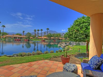 Photo for 2BR Condo Vacation Rental in La Quinta, California
