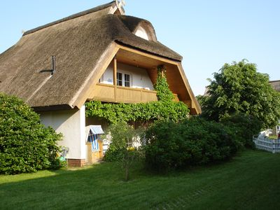 Photo for Detached 5-star country house under thatch * 200sqm living space *