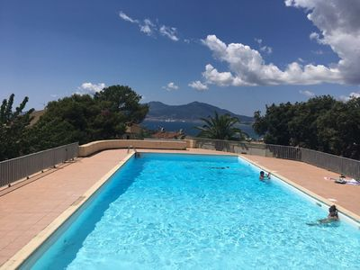 Photo for 2BR House Vacation Rental in grosseto prugna, Corse