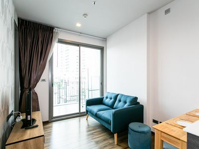 Photo for CEIL by Sansiri Condominium - 218