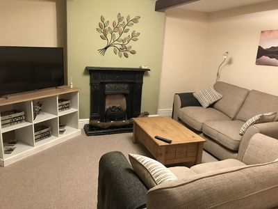 Photo for Cosy 2 bedroom cottage in village centre
