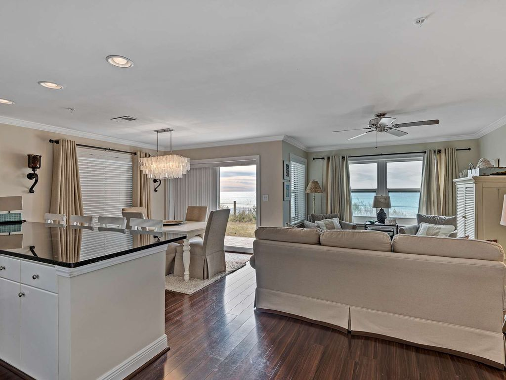 Beach Front Condo with gorgeous Gulf Views!  Sleeps 6 large image 0