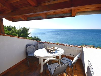 Photo for Apartments Marija (34031-A1) - Ivan Dolac - island Hvar