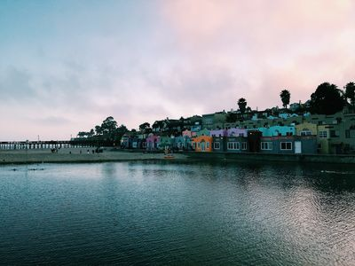 Photo for 2BR Condo Vacation Rental in Capitola, California