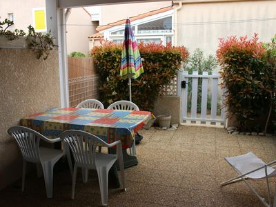 Photo for 2BR House Vacation Rental in Portiragnes, Occitanie