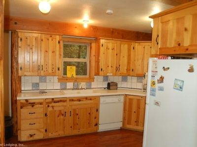 Photo for House in Deming with Parking, Internet, Washing machine, Pool (322095)