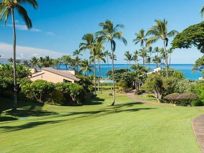 Photo for Wailea is Calling!! Gorgeous Garden Condo in Prime Location!