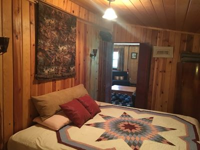 Photo for Cozy Comfy Quirky Red Cabin,  Pool Table - . Sleeps 7