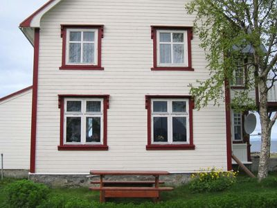 Photo for Vacation home Vesterålen in Myre - 6 persons, 4 bedrooms