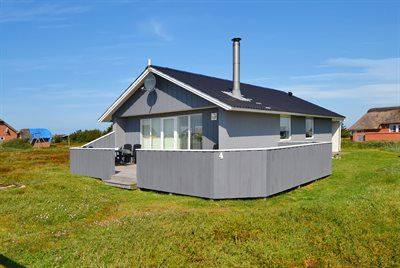 Photo for 2 bedroom accommodation in Harboøre