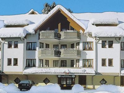 Photo for Holiday flats Residenz Kupferkanne, Todtmoos  in Schwarzwald - 3 persons, 2 bedrooms