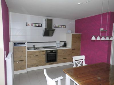 Photo for Apartment / app. for 4 guests with 62m² in Heiligenhafen (65184)