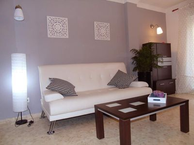 Photo for Apartment - 2 Bedrooms with WiFi - 106923