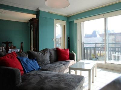 Photo for 2BR Apartment Vacation Rental in La Baule