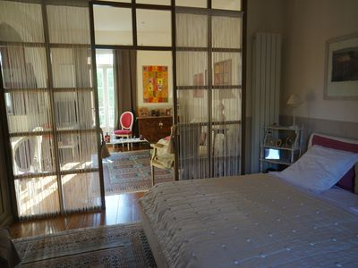Photo for Beautiful Studio / 2-room apartment 45 m2 with swimming pool access
