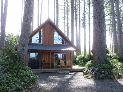Photo For 2BR Cabin Vacation Rental In Forks, Washington