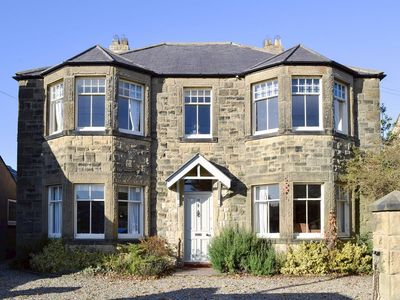 Photo for 4 bedroom accommodation in Christon Bank, near Embleton