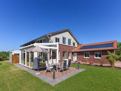 Photo for Apartment Langeoog - Apartments in the house Nordlichter