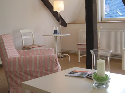 Photo for 2BR Apartment Vacation Rental in Lassan bei Wolgast
