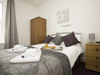 Photo for Diamond - The Weston Super Mare Guest House - Suite 9