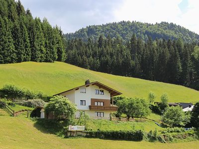 Photo for Unique holiday home directly on the ski slope