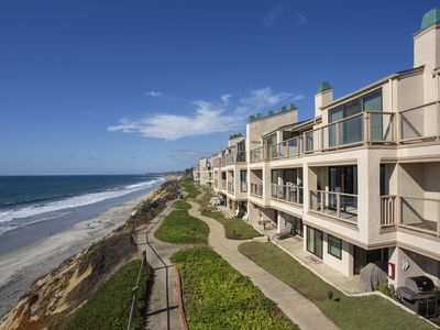 Photo for Panoramic Ocean Views & Best Location for Solana Beach!