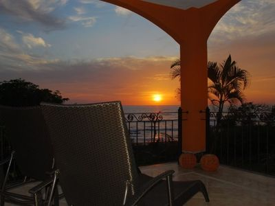Photo for Luxury Condo Directly on Exclusive Langosta Beach, Tamarindo