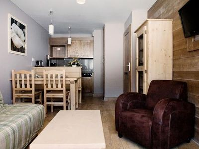 Photo for Residence Les Grandes Feignes *** - Labellemontagne - 2 Rooms 4 People Forest Side