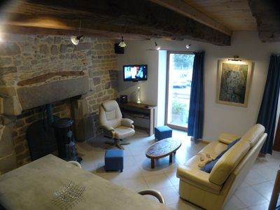 Photo for 3BR House Vacation Rental in Port-Louis, Bretagne