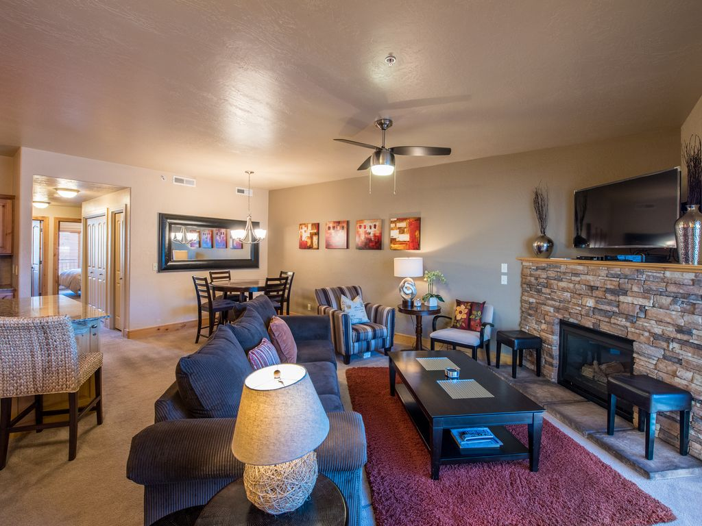 Luxurious Fox Point At Redstone 5 Star Va Homeaway Two Way Switch Vacation Home Best In