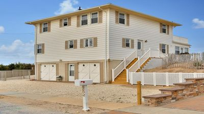 """Ocean front home a """"Little piece of Heaven on Earth!""""  Private beach community"""