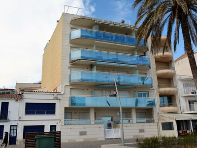 Photo for Apartment Blau - Calafell
