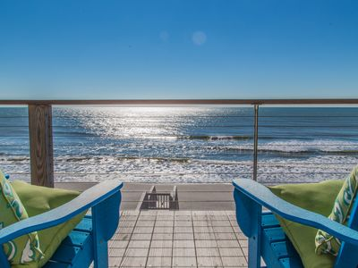 Photo for Luxury Oceanfront 4 bedroom.   July Availability!!!