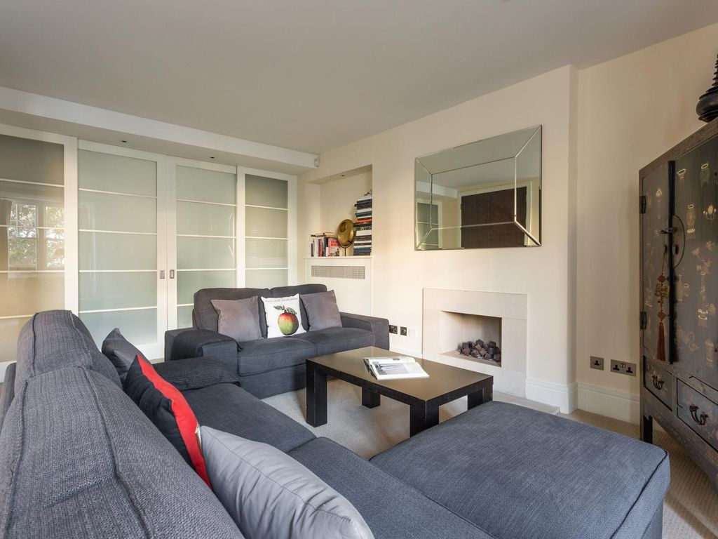 Bedford Gardens II - luxury 2 bedrooms serviced apartment - Travel Keys