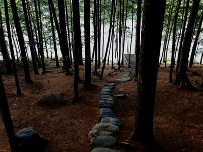 Photo for 3BR House Vacation Rental in Winthrop, Maine