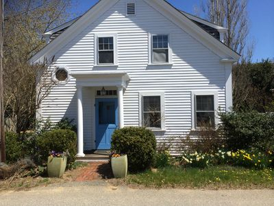 Photo for Edgartown Village 4 Bedroom Family Friendly House