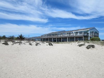 Photo for Beach Bliss -Condo By the Sea with A/C sleeps 6!
