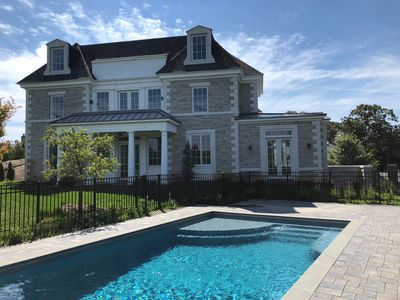 Photo for Luxury Mansion - Classic Country Home in NYC -  12 miles from Midtown Manhattan