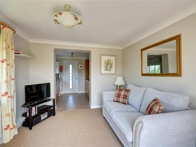 Photo for Apartment Helston in Coverack and  Mullion - 2 persons, 1 bedrooms