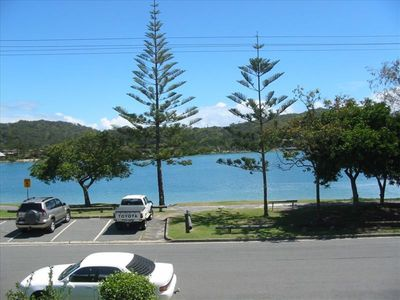 Photo for 2BR Apartment Vacation Rental in Palm Beach, QLD