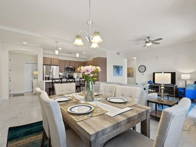 Photo for Brand New, 3 Bed / 2 Bath Condo, 4 Miles to Beaches!