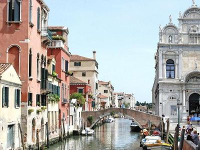 Photo for Apartment Ca' Testa, Venedig  in Venetische Adria - 4 persons, 2 bedrooms