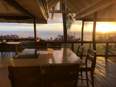 Photo for Stunning oceanview property minutes from dolphins