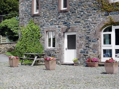 Photo for 2 bedroom property in Bassenthwaite. Pet friendly.