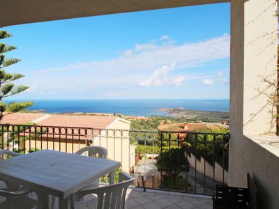 Photo for Apartment Le Verande in Isola Rossa - 6 persons, 2 bedrooms